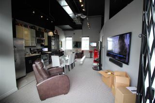 Photo 3: 1320 1360 W 4TH Avenue in Vancouver: False Creek Commercial for lease (Vancouver West)  : MLS®# C8004769