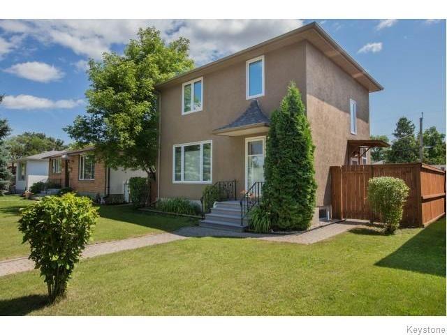 Photo 19: Photos: 48 Avondale Road in Winnipeg: Residential for sale : MLS®# 1619537