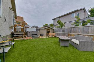 Photo 30: 78 Henry Dormer Drive in Winnipeg: Island Lakes Residential for sale (2J)  : MLS®# 202122225