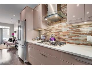 Photo 5: 3623 KILDARE Crescent SW in Calgary: Killarney/Glengarry House for sale
