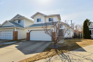 Photo 42: 10819 19B Avenue in Edmonton: Zone 16 House for sale : MLS®# E4237059