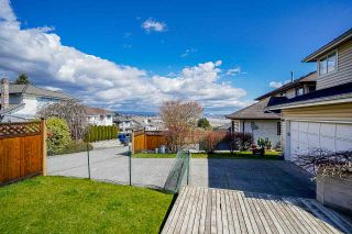 """Photo 35: 94 RICHMOND Street in New Westminster: Fraserview NW House for sale in """"Fraserview"""" : MLS®# R2563757"""