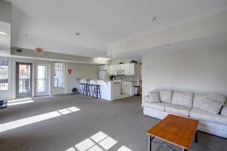 Photo 26: 209 9811 96A Street in Edmonton: Zone 18 Condo for sale : MLS®# E4261311