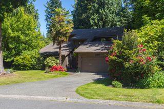 Photo 3: 1007 Kentwood Pl in : SE Broadmead House for sale (Saanich East)  : MLS®# 877495