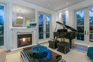 Photo 7: 3405 CYPRESS STREET in Vancouver: Shaughnessy House for sale (Vancouver West)  : MLS®# R2074654