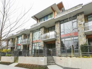 """Main Photo: 2767 MOUNTAIN Highway in North Vancouver: Lynn Valley Townhouse for sale in """"THE RESIDENCES AT LYNN VALLEY"""" : MLS®# R2592162"""