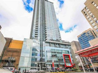 Photo 2: 2310 833 SEYMOUR Street in Vancouver: Downtown VW Condo for sale (Vancouver West)  : MLS®# R2541776