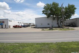 Photo 2: 213 McDonald Street North in Regina: Ross Industrial Commercial for lease : MLS®# SK823481