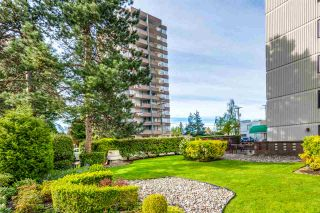 """Photo 20: 406 620 SEVENTH Avenue in New Westminster: Uptown NW Condo for sale in """"CHARTER HOUSE"""" : MLS®# R2360324"""