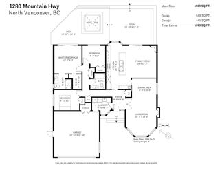 Photo 38: 1280 MOUNTAIN Highway in North Vancouver: Westlynn House for sale : MLS®# R2520825