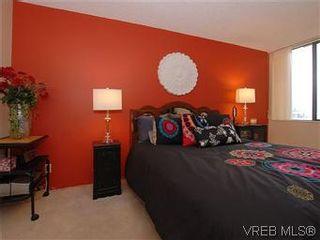 Photo 12: 511 225 Belleville St in VICTORIA: Vi James Bay Condo for sale (Victoria)  : MLS®# 585455