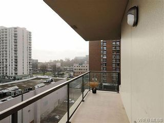 Photo 19: 611 845 Yates St in VICTORIA: Vi Downtown Condo for sale (Victoria)  : MLS®# 680612