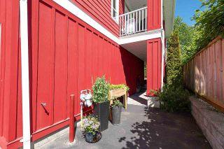 "Photo 35: 6 12060 7TH Avenue in Richmond: Steveston Village Townhouse for sale in ""Garry Pointe Parc"" : MLS®# R2585401"