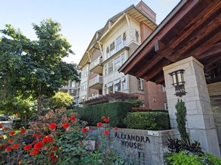 """Photo 21: 1109 4655 VALLEY Drive in Vancouver: Quilchena Condo for sale in """"ALEXANDRA HOUSE"""" (Vancouver West)  : MLS®# R2610032"""