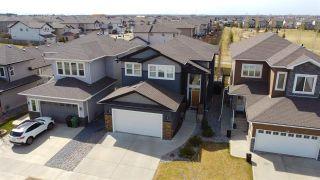 Photo 43: 34 Canyon Road: Fort Saskatchewan House for sale : MLS®# E4257902