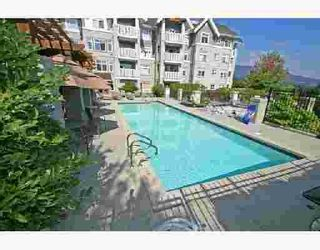 """Photo 8: 407 1438 PARKWAY BB in Coquitlam: Westwood Plateau Condo for sale in """"MONTREUX"""" : MLS®# V750181"""