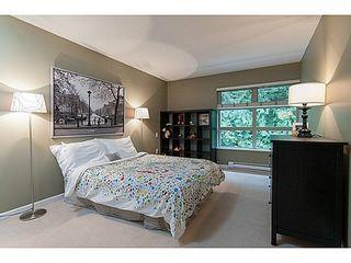 Photo 6: 44 3750 EDGEMONT Blvd in Capilano Highlands: Home for sale : MLS®# V988933