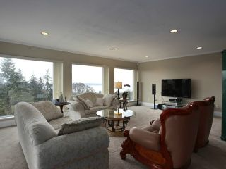 Photo 18: 1576 TYROL PL in West Vancouver: Chartwell House for sale : MLS®# V1106056
