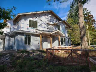 Photo 2: 100 Golden Oaks Cres in : Na North Nanaimo Half Duplex for sale (Nanaimo)  : MLS®# 857044