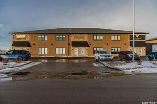 Main Photo: 1 637 Solomon Crescent in Regina: Ross Industrial Commercial for lease : MLS®# SK839758