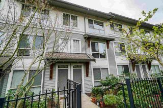 "Photo 2: 136 6671 121 Street in Surrey: West Newton Townhouse for sale in ""Salus"" : MLS®# R2573297"