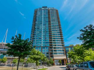 Photo 3: # 3003 33 SMITHE ST in Vancouver: Yaletown Condo for sale (Vancouver West)  : MLS®# V1124467