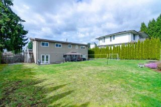 Photo 33: 3880 EPPING Court in Burnaby: Government Road House for sale (Burnaby North)  : MLS®# R2552416