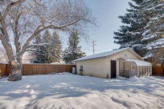 Photo 42: 87 West Glen Crescent SW in Calgary: Westgate Detached for sale : MLS®# A1068835