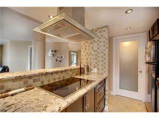 Photo 3: 1040 1304 15 Avenue SW in CALGARY: Connaught Condo for sale (Calgary)  : MLS®# C3543060