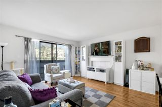 """Photo 11: 327 7480 ST. ALBANS Road in Richmond: Brighouse South Condo for sale in """"BUCKINGHAM PLACE"""" : MLS®# R2546641"""