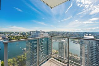 """Photo 5: 3702 1408 STRATHMORE Mews in Vancouver: Yaletown Condo for sale in """"West One"""" (Vancouver West)  : MLS®# R2617589"""