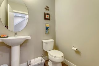 Photo 18: 32 804 WELSH Drive in Edmonton: Zone 53 Townhouse for sale : MLS®# E4246512
