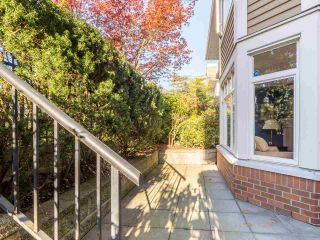 """Photo 19: 114 3188 W 41ST Avenue in Vancouver: Kerrisdale Condo for sale in """"Lanesborough"""" (Vancouver West)  : MLS®# R2573376"""