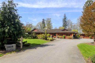 Photo 1: 13115 EDGE STREET in Maple Ridge: Northwest Maple Ridge House for sale : MLS®# R2242796