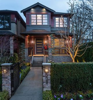 """Photo 40: 531 W 18TH Avenue in Vancouver: Cambie House for sale in """"Cambie Villiage"""" (Vancouver West)  : MLS®# R2568171"""