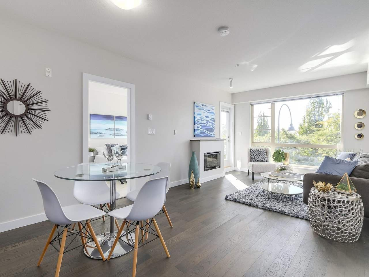 """Main Photo: 302 1330 MARINE Drive in North Vancouver: Pemberton NV Condo for sale in """"The Drive"""" : MLS®# R2208015"""