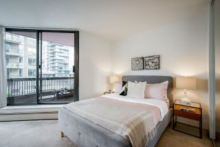 """Photo 9: 601 1333 HORNBY Street in Vancouver: Downtown VW Condo for sale in """"Anchor Point"""" (Vancouver West)  : MLS®# R2603899"""