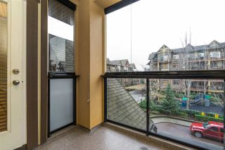 """Photo 19: 321 8288 207A Street in Langley: Willoughby Heights Condo for sale in """"Yorkson Creek"""" : MLS®# R2529591"""