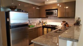 Photo 5:  in Vancouver: Downtown Condo for rent : MLS®# AR027