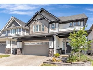 """Main Photo: 20381 83A Avenue in Langley: Willoughby Heights House for sale in """"Willoughby"""" : MLS®# R2605833"""