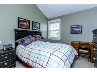 Photo 12: 19039 69A Avenue in Surrey: Clayton House for sale (Cloverdale)  : MLS®# F1412042
