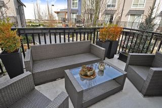 """Photo 18: 32 2325 RANGER Lane in Port Coquitlam: Riverwood Townhouse for sale in """"FREEMONT BLUE"""" : MLS®# R2431249"""