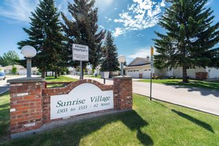 Photo 2: 1507 62 Street in Edmonton: Zone 29 House Half Duplex for sale : MLS®# E4262734