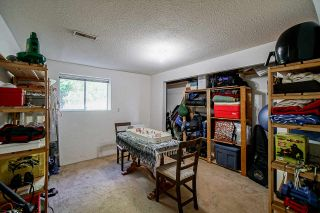 Photo 24: 1006 THOMAS Avenue in Coquitlam: Maillardville House for sale : MLS®# R2573199