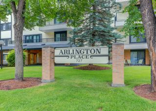 Photo 31: 110 727 56 Avenue SW in Calgary: Windsor Park Apartment for sale : MLS®# A1133912