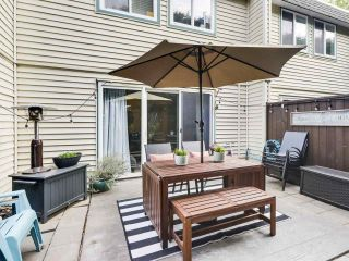 Photo 20: 21 4949 57 STREET in Delta: Hawthorne Townhouse for sale (Ladner)  : MLS®# R2505402