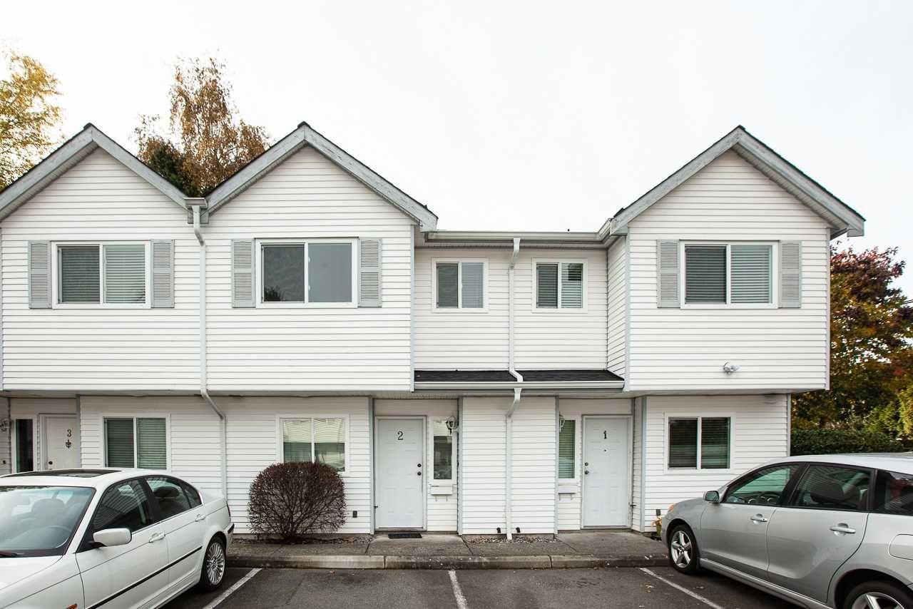 "Photo 1: Photos: 2 4220 STEVESTON Highway in Richmond: Steveston South Townhouse for sale in ""STEVESTON MEWS"" : MLS®# R2323179"