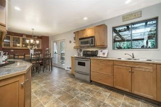 Photo 6: 20496 88A Avenue in Langley: Walnut Grove House for sale : MLS®# R2247614