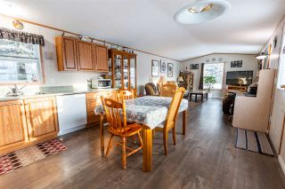 Photo 9: 6925 ADAM Drive in Prince George: Emerald Manufactured Home for sale (PG City North (Zone 73))  : MLS®# R2531608