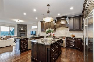 Photo 15: 45 Spring Valley View SW in Calgary: Springbank Hill Detached for sale : MLS®# A1053253